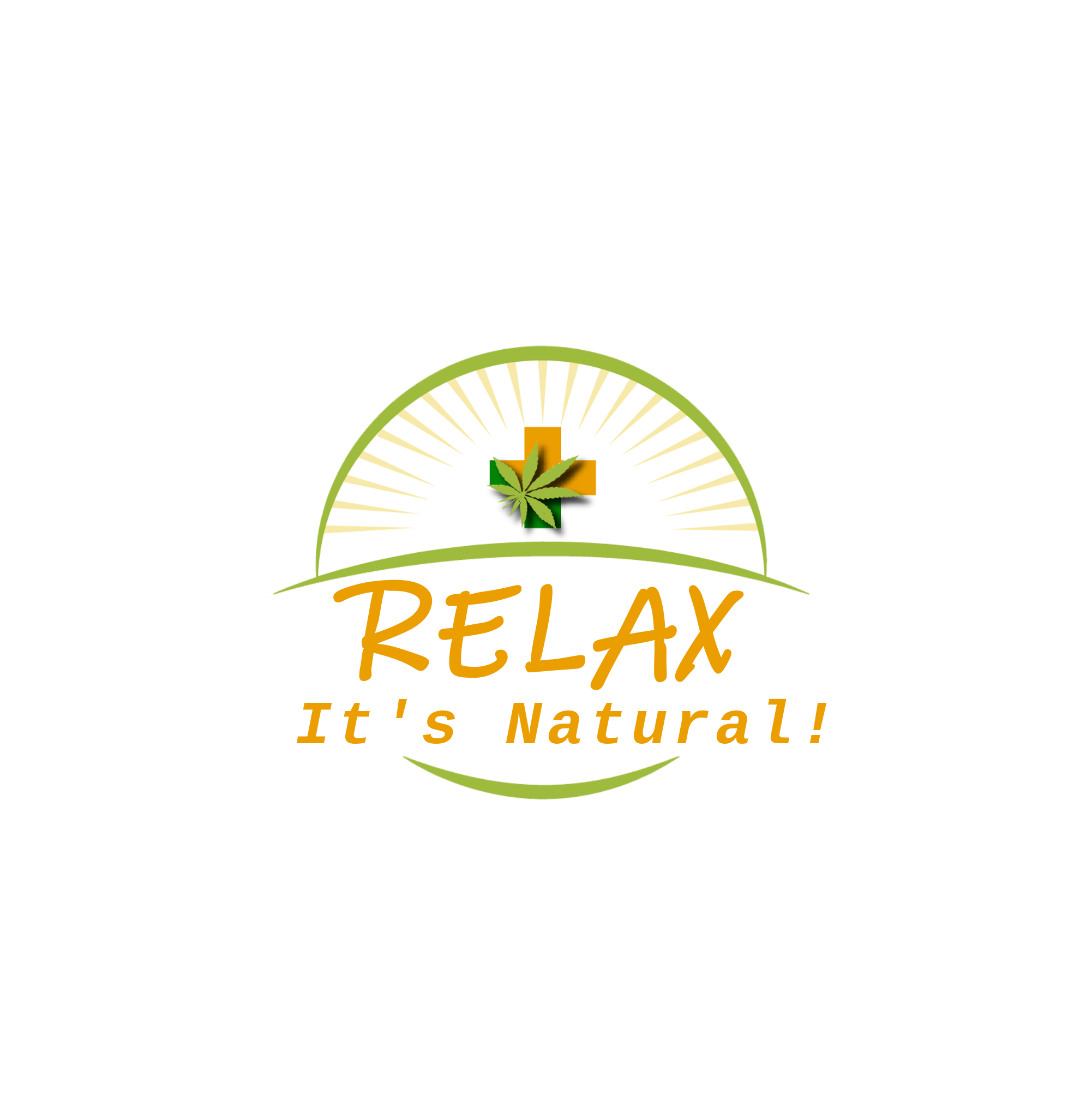 Relax, It's Natural!
